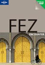 Fez Encounter - Virginia Maxwell, Helen Ranger (ISBN 9781741792584)