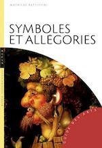 Symboles et allégories - Matilde Battistini (ISBN 9782850259142)