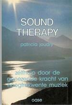 Sound therapy - Patricia Joudry, Dick de Ruiter (ISBN 9789072002013)