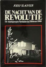 De nacht van de revolutie