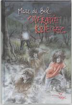 Operatie Kriegel - Marc de Bel (ISBN 9789077060377)