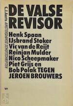 De valse revisor - Henk Spaan, Vic van de Reijt, e.a. Nico Scheepmaker (ISBN 9789061877059)