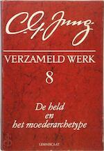 Verzameld werk / 8 de held en het moederarchetype - C.G Jung (ISBN 9789060695838)