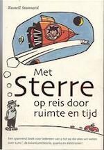 Met Sterre op reis door ruimte en tijd - Russell Stannard (ISBN 9789026995798)