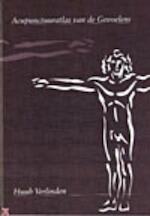 Acupunctuuratlas van de gevoelens - H. Verlinden (ISBN 9789080175228)