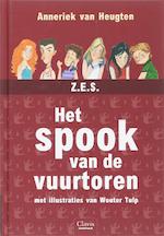 De Z.E.S. / 01 Het spook van de vuurtoren - Anneriek van Heugten (ISBN 9789044807516)