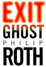 Exit ghost - Philip Roth (ISBN 9780618915477)