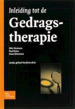 Inleiding tot de gedragstherapie - D. Hermans, Daniëlle Hermans, P. Eelen, H. Orlemans (ISBN 9789031342884)
