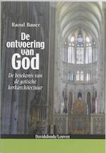 De ontvoering van God - Raoul Bauer (ISBN 9789058266569)