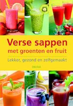 Verse sappen met groenten en fruit - Son Tyberg (ISBN 9789044726770)