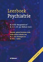 Leerboek psychiatrie + cd-rom - M.w. Hengeveld, Michiel W. Hengeveld (ISBN 9789058981615)