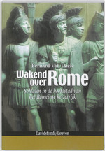 Wakend over Rome - Bernard Van Daele (ISBN 9789058266606)