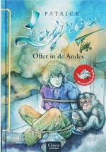 Dolfijnenkind / 08 Offer in de Andes