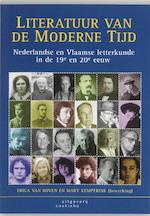 Literatuur van de moderne tijd - E. van Boven (ISBN 9789062834945)