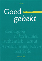 Goed gebekt - Dick Pak (ISBN 9789077018194)
