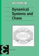 Dynamical Systems and Chaos - Hendrik Wolter Broer, F. Takens (ISBN 9789050411097)