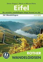 Rother wandelgids Eifel