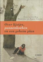 Over lijstjes, pannenkoeken en een geheim plan - L. van den Berg, Lidewij van den Berg (ISBN 9789058384829)