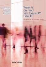 3 - Goos Minderman, Sjors van den Berg, Gerdien Bikker-Trouwborst, Erik van Marle, Paul Simons, Mark Somers, Esther Spetter (ISBN 9789059319974)