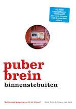 Puberbrein binnenstebuiten - Huub Nelis, Yvonne van Sark (ISBN 9789021556963)