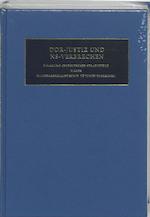 5 Die Verfahren Nr 1200-1263 des Jahres 1951 (ISBN 9789053565520)