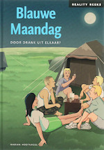Blauwe Maandag - Marian Hoefnagel