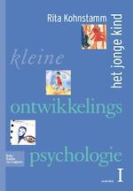 Het jonge kind - Rita Kohnstamm, Rita Kohnstamm (ISBN 9789031361601)