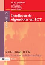 Intellectuele eigendom en ICT (ISBN 9789012385541)