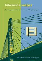 Informatieanalyse - Wiel Pollaert (ISBN 9789058718556)