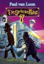 De griezelbus / 7 - Paul van Loon (ISBN 9789025853945)