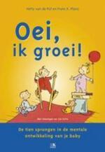 Oei, ik groei! - H. van de F.X. / Rijt Plooij (ISBN 9789021549620)