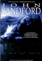 Prooi - John Sandford (ISBN 9789044972962)