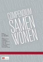 Compendium samenwonen (ISBN 9789012391078)