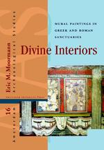 Amsterdam archaeological studies / Divine interiors - Eric M. Moormann (ISBN 9789048513208)