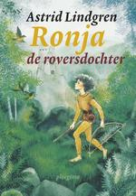 Ronja de roversdochter - Astrid Lindgren (ISBN 9789021674902)