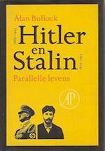 Hitler en Stalin