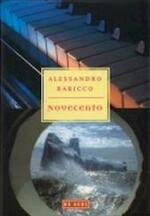 Novecento - Alessandro Baricco (ISBN 9789052266077)
