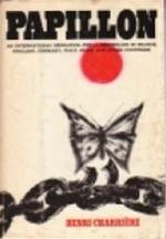 Papillon - Henri Charrière (ISBN 9780586034866)