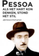 Als het hart kon denken, stond het stil - Fernando Pessoa (ISBN 9789491869099)