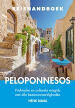 Reishandboek Peloponnesos - Henk Buma (ISBN 9789038925103)