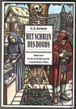 Het schrijn des doods - C.L. Grace, Pieter Janssens (ISBN 9789062918966)