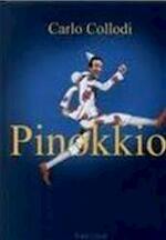 Pinokkio - Carlo Collodi (ISBN 9789000035120)
