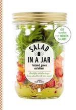 Salad in a jar - Anna Helm Baxter (ISBN 9789023014805)