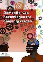 Dementie: van hersenlagen tot omgangsvragen - Ronald Geelen, Hans van Dam (ISBN 9789036810227)