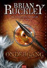 De goddeloze wereld / 3 de ondergang - Brian Ruckley (ISBN 9789089680266)