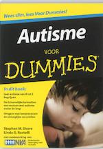 Autisme voor Dummies - Stephen Shore, T. L.G. / Gradin Rastelli (ISBN 9789043019705)