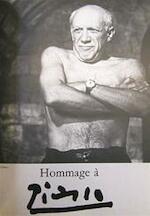 Hommage à Pablo Picasso à l'occasion de son 90e anniversaire - XXe siècle.