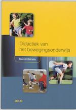 Didactiek van het bewegingsonderwijs - D. Behets (ISBN 9789033461521)