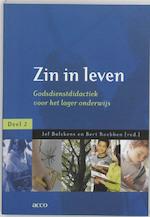 Zin in leven / 2 - Jef Bulckens, Amp, Bert Roebben (ISBN 9789033450532)