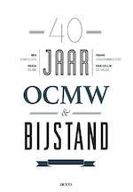 40 jaar OCMW & bijstand - Marjolijn de Wilde (ISBN 9789462927247)